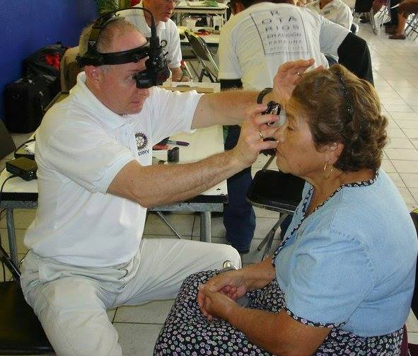 Adult Vision Clinic February 18th